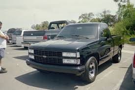 454ss | 454 SS, 454SS, BLACK, CHEVY, OUTSIDE, PICKUP, SHOW, TRUCK ...