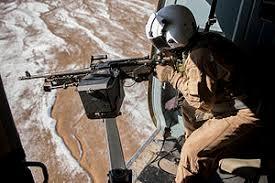 Marine Gunners Door Gunner Wikipedia