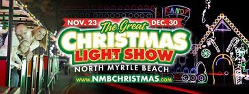 North Myrtle Beach Shines During