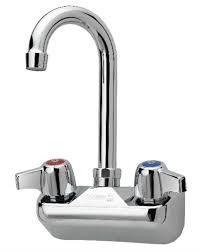 Krowne 10 400 mercial Hand Sink Faucet