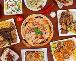 Dalyan Restaurant Delivery Amsterdam Uber Eats