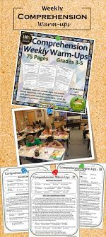 Critical reading comprehension skills are used by completing weekly tasks  such as close readings, cloze
