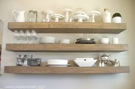 Oval Floating Shelves Simple Elegant Floating Shelves Morespoons B32f32a32d32