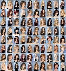 احدث قصات تناسب جميع انواع الشعر طويل قصير متوسط تسريحات