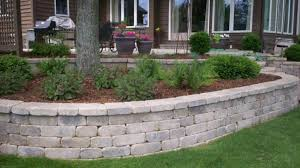 they can create privacy screen out wind and noise define an activity area retain sloping ground or accent a garden design