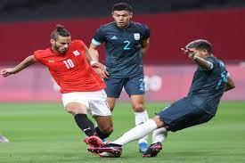 رابط مشاهدة مباراة منتخب مصر واستراليا بث مباشر الاسطورة اولمبياد طوكيو 2021