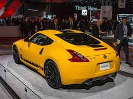 2018 nissan vehicles. interesting vehicles u201cover the past five decades there have been a number of special z trim  packages that added sense customization straight off showroom flooru201d  on 2018 nissan vehicles
