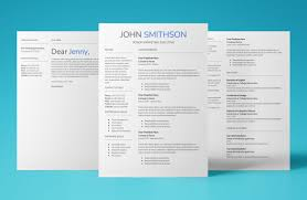 Elegant Resume Template That Shouts Hire Me Now!