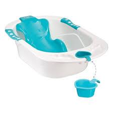 Детская <b>ванна Happy Baby</b> с <b>анатомической</b> горкой Bath Comfort ...
