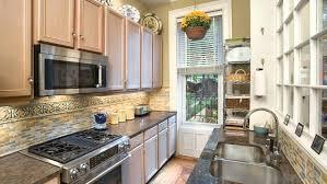 Best Galley Kitchen Design KitchenGalley Kitchen Remodel Design