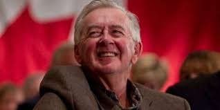 11 Questions For Preston Manning | HuffPost Canada