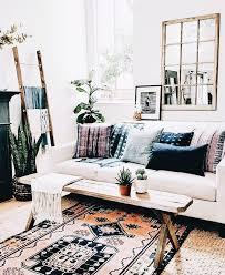 boho bohemian home living room decor living rooms bohemian wall decor