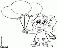 Disegni Di Attività Ludiche Per I Bambini Da Colorare E Stampare