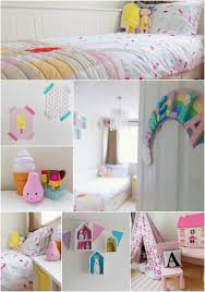 Captivating Ice Cream Dreams And Rainbow Girls Bedroom. Sprinkles Bedding, Town House  Shelves, Teepee Tent And Ice Cream Lights!