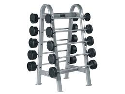 york weights. york rubber fixed weight barbell weights