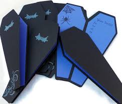Halloween Card  How To Make Pop Up Card For Halloween  YouTubeCard Making Ideas For Halloween