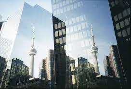 Torre La · Lomography De Más Alta Toronto 4xpxw6
