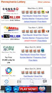 Pa Lottery Results For Ios Free Download And Software