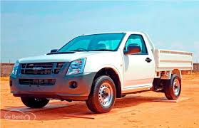 Isuzu D-Max pick-up trucks launched in Chennai at Rs.5.99 lakhs ...