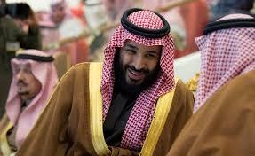 checking bin saudi saviour or king of spin fact checking mohammed bin salman