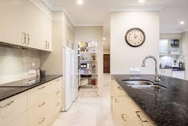 Kitchen Designer Brisbane Contemporary Modern Kitchen Design Brisbane With Vanilla Noir