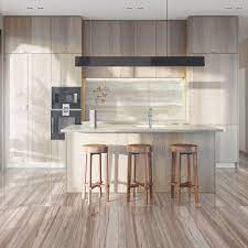 Top 8 Kitchen Flooring Ideas And Trends For 2020 Tileist By Tilebar