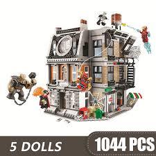 <b>1044PCS</b> Small Building Blocks Toys Compatible with Legoe ...