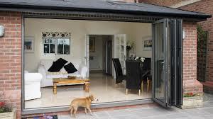 expert manufacturers and installers of aluminium bi folding doors