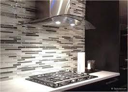 gray mosaic kitchen tiles espresso brown dark cabinets white gray mosaic tile gray mosaic backsplash tiles