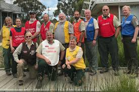 Help from afar: Coming together to combat catastrophe in Australia ...