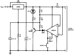 v solar battery charger circuit diagram images power supply battery charger circuits