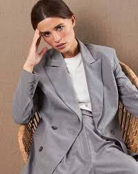 <b>Жакет двубортный</b> в интернет-магазине — <b>12Storeez</b>