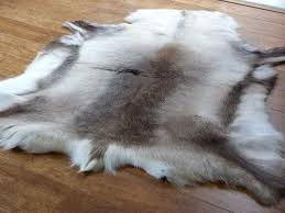 brindle cowhide rug runner