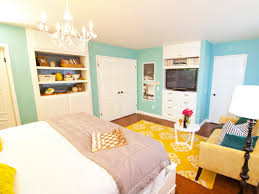 Yellow And Blue Living Room Blue Yellow Bedroom Inspiring Fresh Summer Bedroom Designs