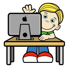 Resultado de imagen para informatica dibujos animados