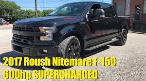 2018 ford nightmare. beautiful ford 2017 roush nitemare f150  600hp supercharged for sale 060 in 42 to 2018 ford nightmare
