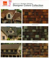 owens corning architectural shingles colors. Owens Corning Architectural Shingles Colors Shingle Installation No1 Home Roofing Nvjuhfo Images