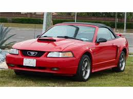 2003 Ford Mustang GT for Sale | ClassicCars.com | CC-1037010