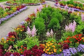 Fascinating Small Flower Garden Design 29 For Minimalist with Small Flower  Garden Design