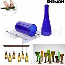 2018 xnemon new diy glass wine bottle cutter cutting machine jar kit craft machine recycle tool high quality safety glass tool from hello wei
