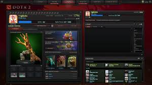 steam account with 30 lvl 4 7 mmr dota