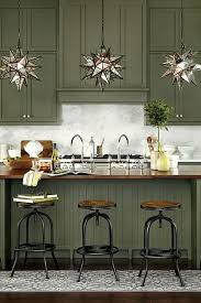 green painted kitchen cabinets. Olive Green Painted Kitchen Cabinets I