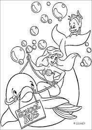 Small Picture The dolphin coloring pages Hellokidscom