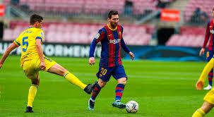 Barcelona vs Cadiz GOLES 1-1 RESUMEN partido fecha 24 Liga Santander  Youtube Lionel Messi penal