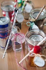 18 DIY Party Favors For Adults 7 Is Great For Your Friendu0027s Fire Cocktail Party Favors