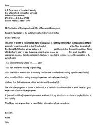 To whom it may concern strikes again! 30 Proof Of Employment Letter Samples Examples How To Write