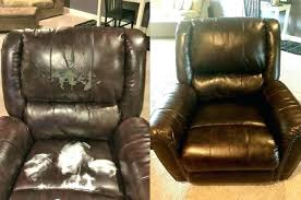 patch leather couch how to patch a leather sofa tear net how can you repair a