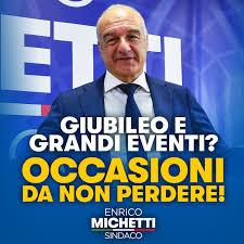 Enrico Michetti on Twitter: