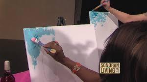 host a paint party part 1 you