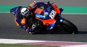 Honda launch production motogp racer: Miguel Oliveira Consegue Melhor Classificacao Em Motogp Ao Ser Sexto Em Brno